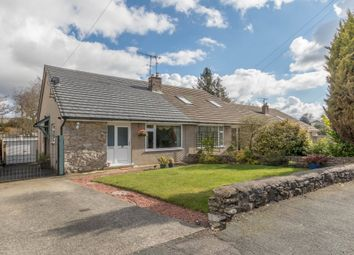 Thumbnail 2 bed semi-detached bungalow for sale in Fairgarth Drive, Kirkby Lonsdale, Carnforth