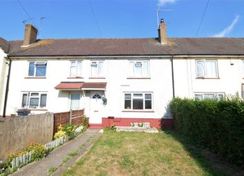 Thumbnail Terraced house to rent in North Road, Waltham Cross, Hertfordshire