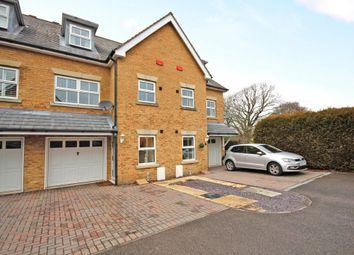 Thumbnail 4 bed town house for sale in Wheelers Meadow, Bursledon, Southampton