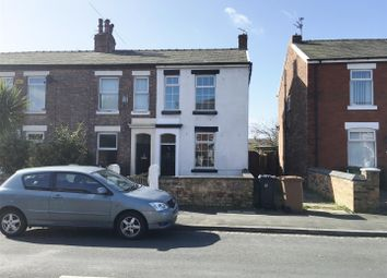 3 bed end terrace house to rent in Warwick Street, Southport PR8