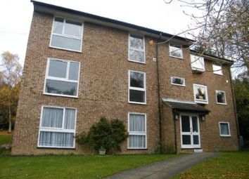 Thumbnail 2 bed flat for sale in Wettern Close, Sanderstead, South Croydon