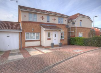 Thumbnail 4 bed detached house for sale in Aysgarth Rise, Bridlington