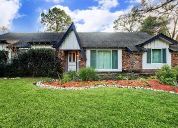 Thumbnail 3 bed property for sale in Houston, Texas, 77080, United States Of America