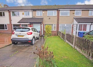 Thumbnail 3 bed mews house for sale in Mode Hill Lane, Whitefield, Manchester