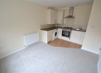 Thumbnail 1 bed flat to rent in The Goffs, Eastbourne