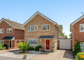 Thumbnail 4 bed link-detached house to rent in Ancastle Green, Henley-On-Thames, Oxfordshire