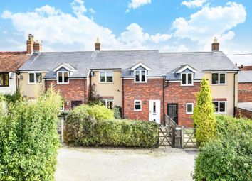 Thumbnail 3 bed terraced house for sale in Moreton Lane, Bishopstone