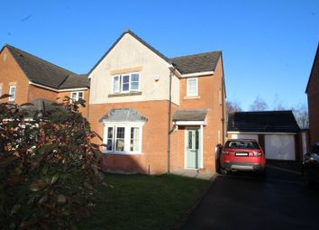 Thumbnail 3 bed detached house for sale in Edenside, Cargo, Carlisle, Cumbria