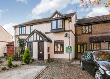 Thumbnail 2 bed property for sale in Meadowland, Chineham, Basingstoke