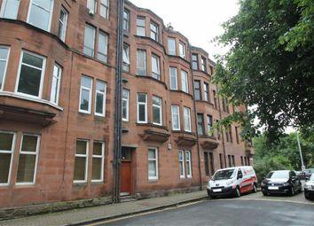 Thumbnail 1 bed flat for sale in Lady Anne Street, Yoker, Glasgow