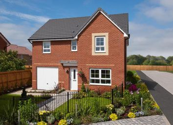 "4 bed detached house for sale in ""Ripon"" at Dunsmore Avenue, Bingham, Nottingham NG13"