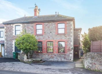Thumbnail 3 bedroom semi-detached house for sale in West Town Road, Backwell, Bristol