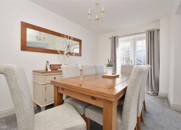 3 bed semi-detached house for sale in Lincoln Way, Crowborough, East Sussex TN6