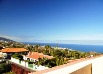 Thumbnail 3 bed property for sale in La Orotava, Tenerife, Spain
