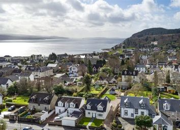Thumbnail 4 bed detached house for sale in Mary Street, Dunoon, Argyll And Bute