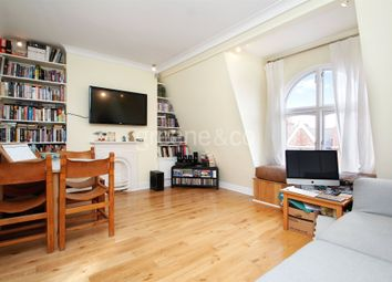 Thumbnail 1 bedroom flat to rent in Topsfield Parade, Tottenham Lane, Crouch End