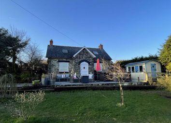 Thumbnail 2 bed cottage for sale in Rosebush, Clynderwen