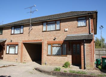 Thumbnail 1 bed property to rent in West Green, Crawley, West Sussex.