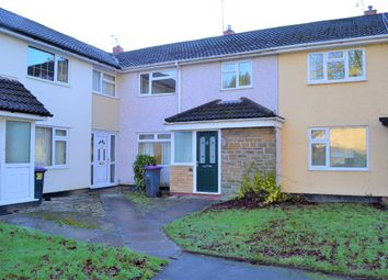 Thumbnail 3 bed terraced house to rent in Edlogan Way, Croesyceiliog, Cwmbran