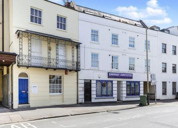 Thumbnail 1 bed flat for sale in Aspey House, 6-7 Bath Street, Cheltenham, Gloucestershire