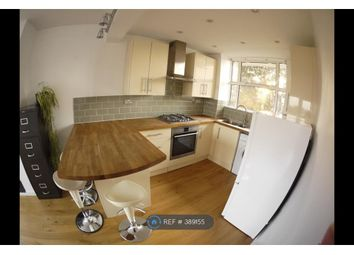 Thumbnail 1 bed flat to rent in Holdernesse Rd, London