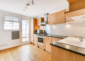 Thumbnail 2 bed property to rent in Oakbury Road, London