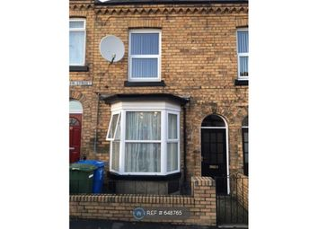 Thumbnail 3 bed flat to rent in Gladstone Road, Scarborough