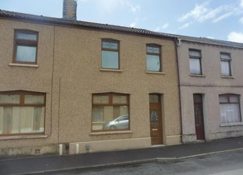 Thumbnail 3 bed property to rent in Enfield Street, Aberavon, Port Talbot