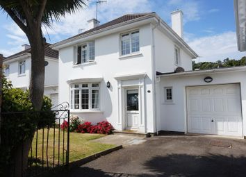 Thumbnail 3 bed detached house for sale in Le Clos Du Rivage, Gorey Coast Road, St. Martin, Jersey