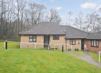 Thumbnail 1 bed property for sale in Kingsdown Close, Coppice Court, Gillingham