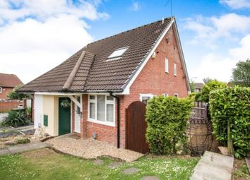 Thumbnail 1 bed end terrace house for sale in Oregon Way, Luton, Bedfordshire