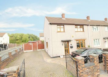 Thumbnail 3 bed terraced house for sale in Dartmouth Drive, Bootle, Merseyside