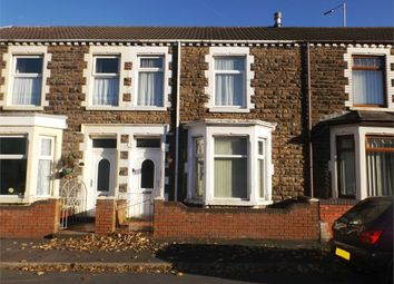 Thumbnail 2 bedroom terraced house for sale in Glyndwr Street, Port Talbot, West Glamorgan