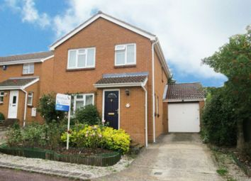 Thumbnail 4 bed detached house to rent in Dove Close, Lower Earley
