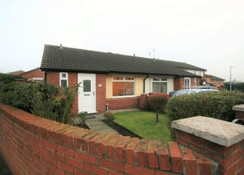 Thumbnail 2 bed semi-detached bungalow to rent in Ellis Street, Crewe