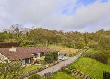 Thumbnail 3 bed detached bungalow for sale in Quaker Bridge, Brierfield, Lancashire
