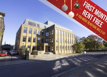Thumbnail 2 bed flat to rent in Albert House, 1 Park Road, Halifax