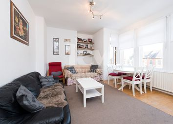 Thumbnail 2 bed flat to rent in Brownlow Road, London