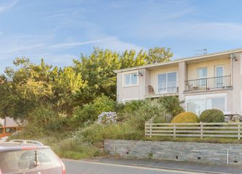 Thumbnail 2 bed flat for sale in Glanteifion Appartments, The Moorings, St. Dogmaels Cardigan