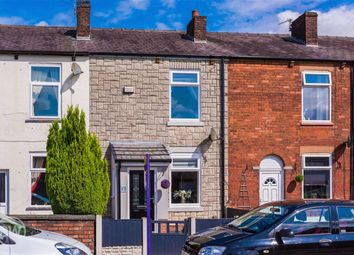 Thumbnail 2 bed terraced house for sale in Buck Street, Leigh, Lancashire