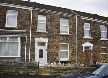 Thumbnail 3 bedroom terraced house for sale in Pentre Treharne Road, Landore, Swansea