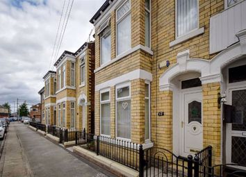 3 bed terraced house for sale in Stirling Street, Hull HU3