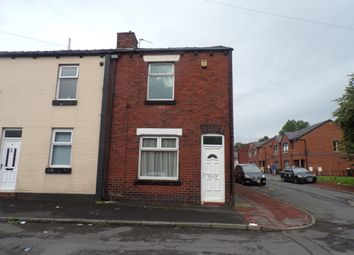 Thumbnail 2 bedroom end terrace house to rent in Whitley Street, Bolton