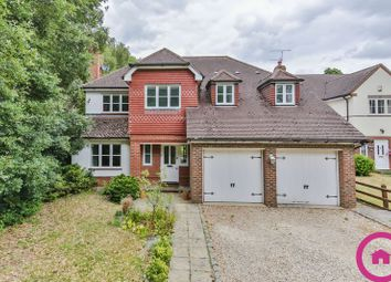 Thumbnail 5 bed detached house to rent in Hillcourt Road, Cheltenham