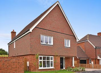 Thumbnail 4 bed detached house for sale in 1 Collingridge Way, Ewell, Epsom