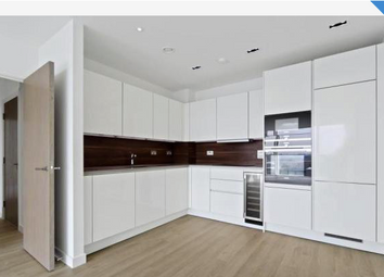 Thumbnail 2 bed flat for sale in Kingly House, Woodberry Down, Woodberry Grove, Finsbury Park, London