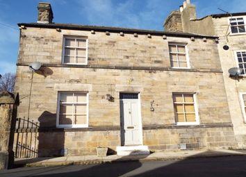 Thumbnail 3 bedroom end terrace house to rent in Brewerton Street, Knaresborough