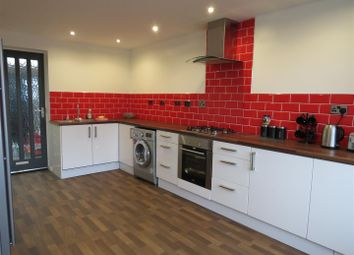 Thumbnail 3 bed property to rent in Tills Road, Sprowston, Norwich