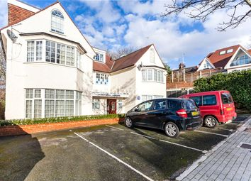 Thumbnail 3 bed flat for sale in Hodford Lodge, 2-4 Hodford Road, London