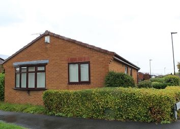 2 bed bungalow for sale in Benmore Drive, Sothall, Sheffield S20